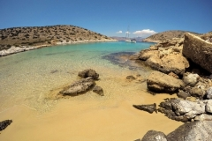 The best sailing destinations in Greece for your clothing optional sailing vacations.